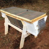 Insulating Your Hives