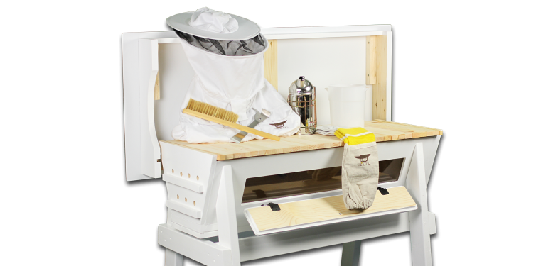 Top Bar Beekeeping Starter Kit for sale Virginia