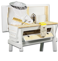 Top Bar Beekeeping Starter Kit